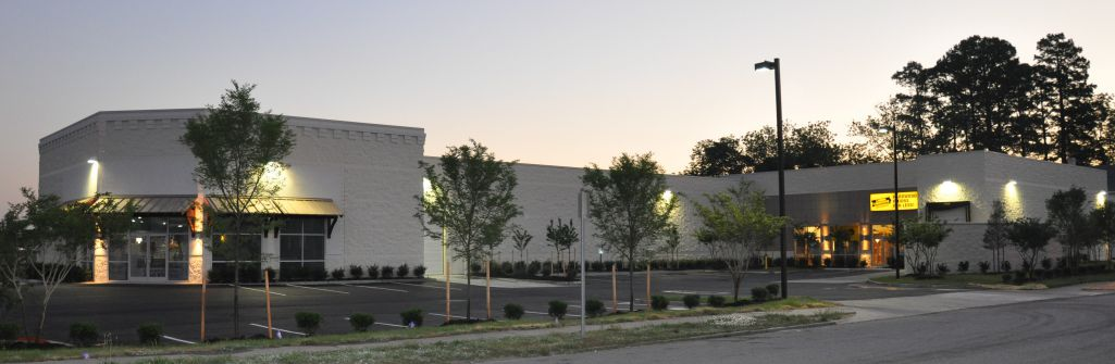 Expert Retail Construction Companies   TPD Construction Co